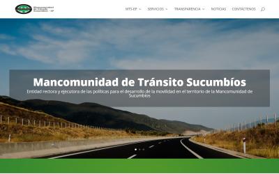 MTS-EP ESTRENA NUEVA PÁGINA WEB